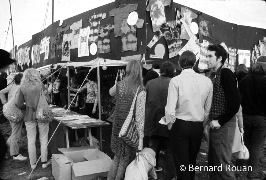 Festival de Wight 1970